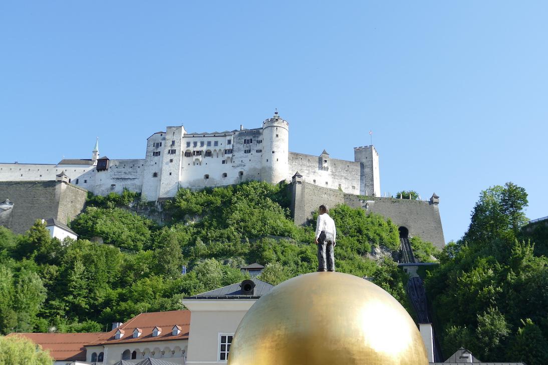 Ein perfekter Tag in Salzburg